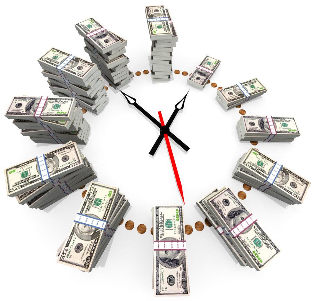 долгосрочный займ наличными
